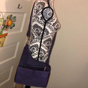 Travelon New Anti-theft Crossbody bag